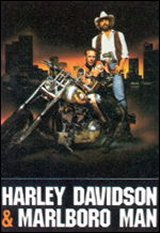 Harley Davidson E Marlboro Man (1991)