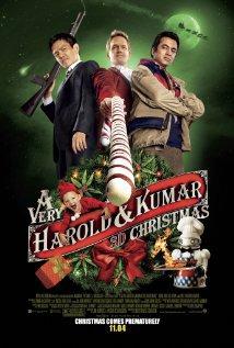 Harold & Kumar – Un Natale Da Ricordare (2011)