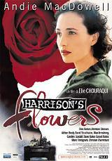 locandina del film HARRISON'S FLOWERS