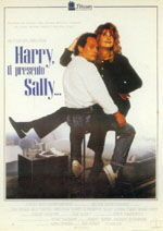 Harry Ti Presento Sally (1989)