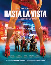 locandina del film HASTA LA VISTA!