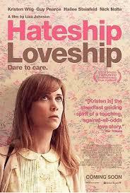 locandina del film HATESHIP LOVESHIP