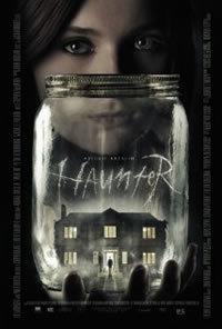 locandina del film HAUNTER