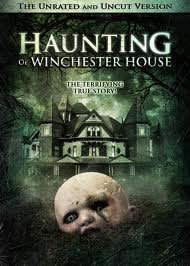 locandina del film HAUNTING OF WINCHESTER HOUSE