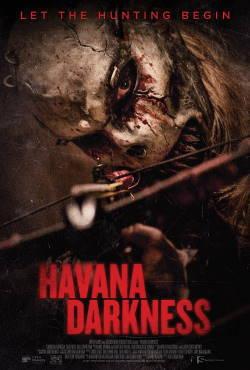 locandina del film HAVANA DARKNESS