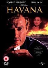 locandina del film HAVANA