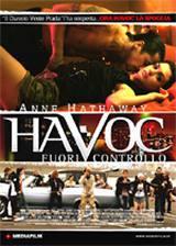 locandina del film HAVOC - FUORI CONTROLLO