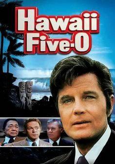 locandina del film HAWAII SQUADRA CINQUE ZERO - STAGIONE 2