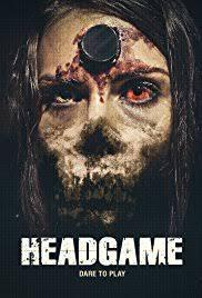locandina del film HEADGAME