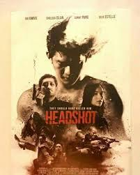 locandina del film HEADSHOT