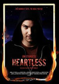 locandina del film HEARTLESS