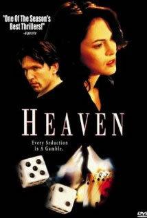 locandina del film HEAVEN - IL DONO DELLA PREMONIZIONE