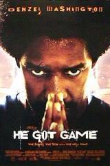 locandina del film HE GOT GAME