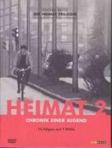 Heimat 2 – Cronache Di Una Giovinezza (1992 – SubITA)