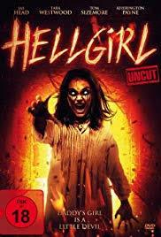 locandina del film HELL GIRL