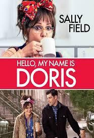 locandina del film HELLO, MY NAME IS DORIS
