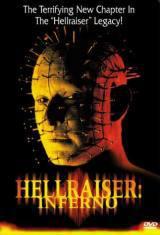 locandina del film HELLRAISER V