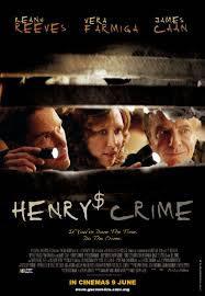 locandina del film HENRY'S CRIME