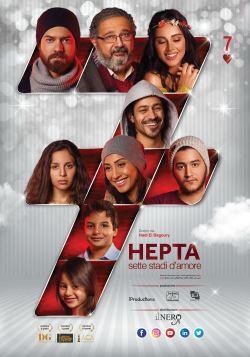 HEPTA. SETTE STADI D'AMORE