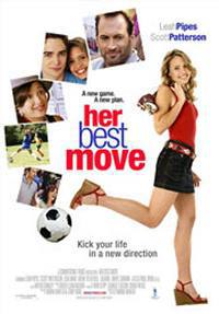 locandina del film HER BEST MOVE
