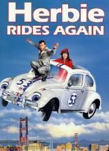 Herbie – Il Maggiolino Sempre Piu' Matto (1974)
