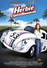 locandina del film HERBIE - IL SUPER MAGGIOLINO