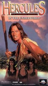 Hercules Negli Inferi (1994)