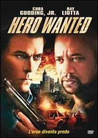locandina del film HERO WANTED