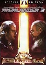 Highlander 2 – Il Ritorno (1990)