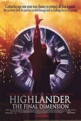 Highlander 3 – Dimensione Finale (1994)