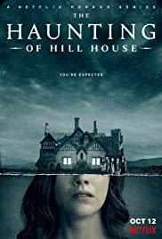 locandina del film HILL HOUSE - STAGIONE 1