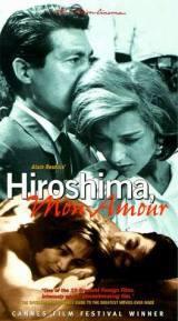 Hiroshima Mon Amour (1958)