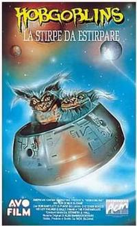 HobGoblins  – La Stirpe Da Estirpare (1987)