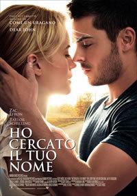 locandina del film HO CERCATO IL TUO NOME