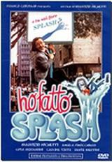 locandina del film HO FATTO SPLASH!