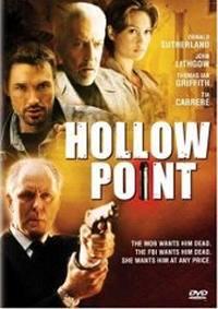 locandina del film HOLLOW POINT - IMPATTO DEVASTANTE