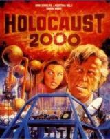 locandina del film HOLOCAUST 2000