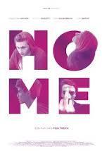 locandina del film HOME (2016)