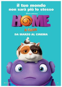 Home – A Casa (2015)