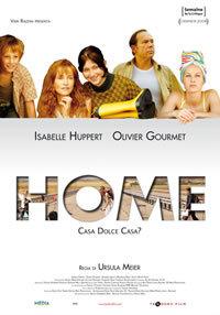 locandina del film HOME (2008)