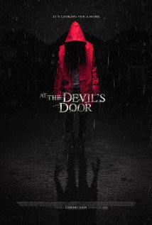 locandina del film AT THE DEVIL'S DOOR - OLTRE IL MALE