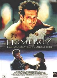 locandina del film HOMEBOY