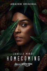 locandina del film HOMECOMING - STAGIONE 2