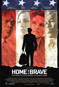Home Of The Brave (2003)