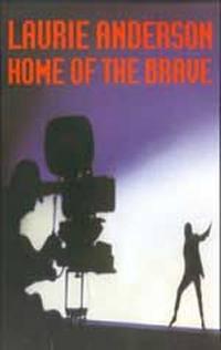 locandina del film HOME OF THE BRAVE (1986)
