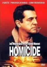 locandina del film HOMICIDE