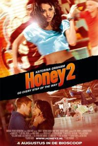 locandina del film HONEY 2