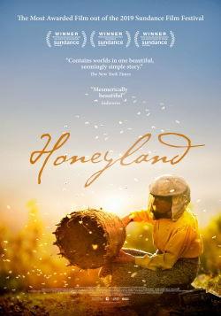locandina del film HONEYLAND