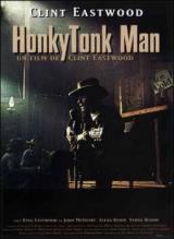 locandina del film HONKYTONK MAN