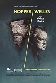 locandina del film HOPPER/WELLES